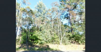 Build Your Dream Home on 1853m2