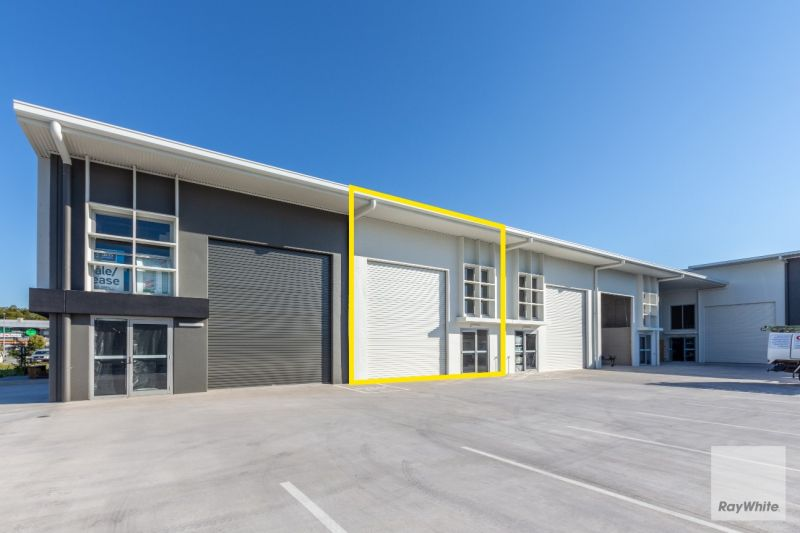 Brand New Clear-Span Warehouse For Lease | Coolum Beach Industrial Estate