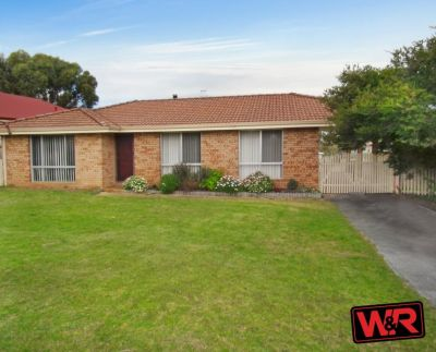 21 Baudin Place, Spencer Park