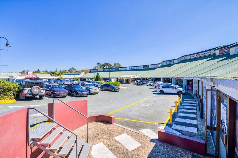 Belmont Road Village Retail Vacancy
