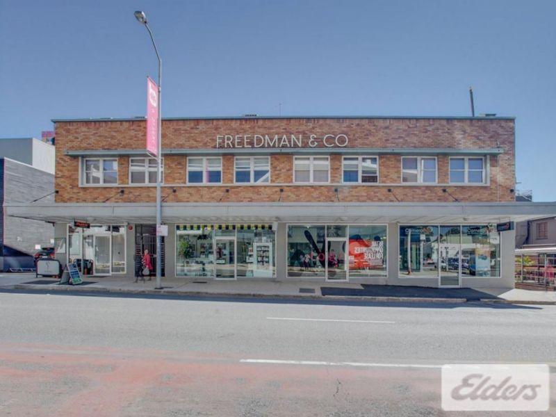 758 Ann Street, Fortitude Valley