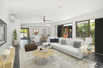Contemporary Single Level Villa - Price Reduced for a Quick Sale