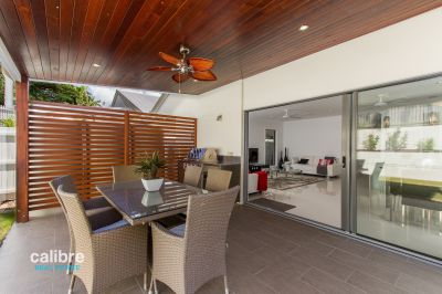 The Ultimate Inner City Lifestyle Residence – Low Maintenance Living WILSTON state school catchment. 5km from CBD