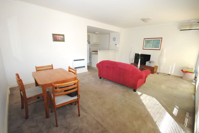City Gate 2nd floor, 28 Lt Lonsdale St: Fabulous Partially Furnished Apartment!