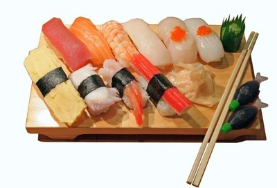 Japanese Restaurant 6 nights only/ Northcote Area Ref:10034
