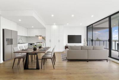Brand New Ultra Modern Design & Luxurious Finishes
