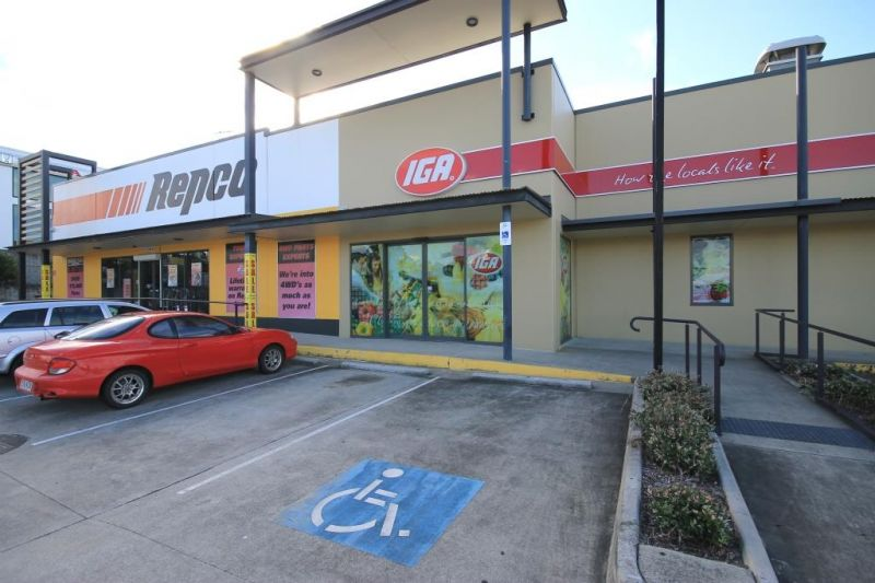FOR LEASE - 220m2* HIGH PROFILE RETAIL/SHOWROOM TENANCY