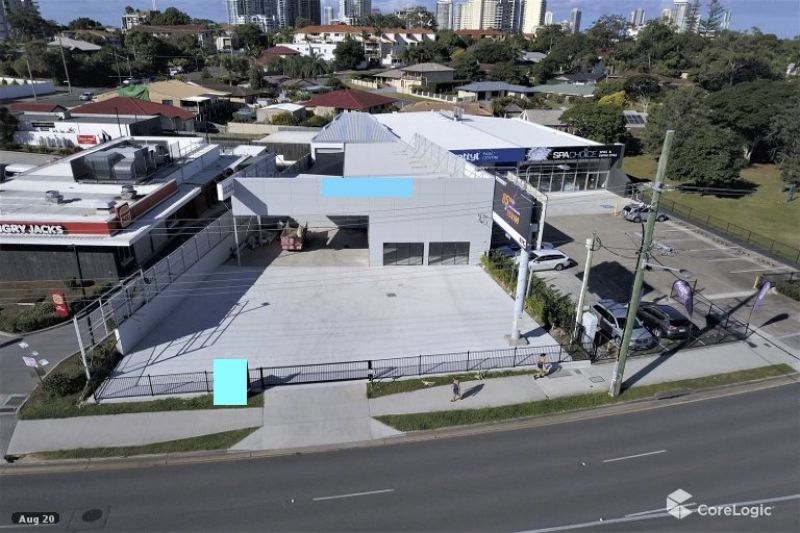 40 Ferry Road, Southport