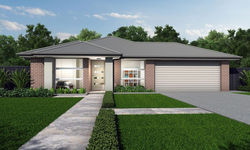 Lot 4729 28 Lorikeet Street Aberglasslyn 2320