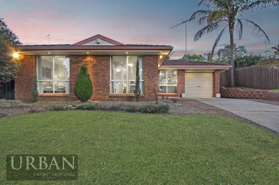 Quakers Hill, 5 Peel Street