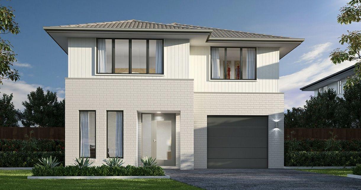 Lot 145 Cabalima Street, Box Hill NSW 2765