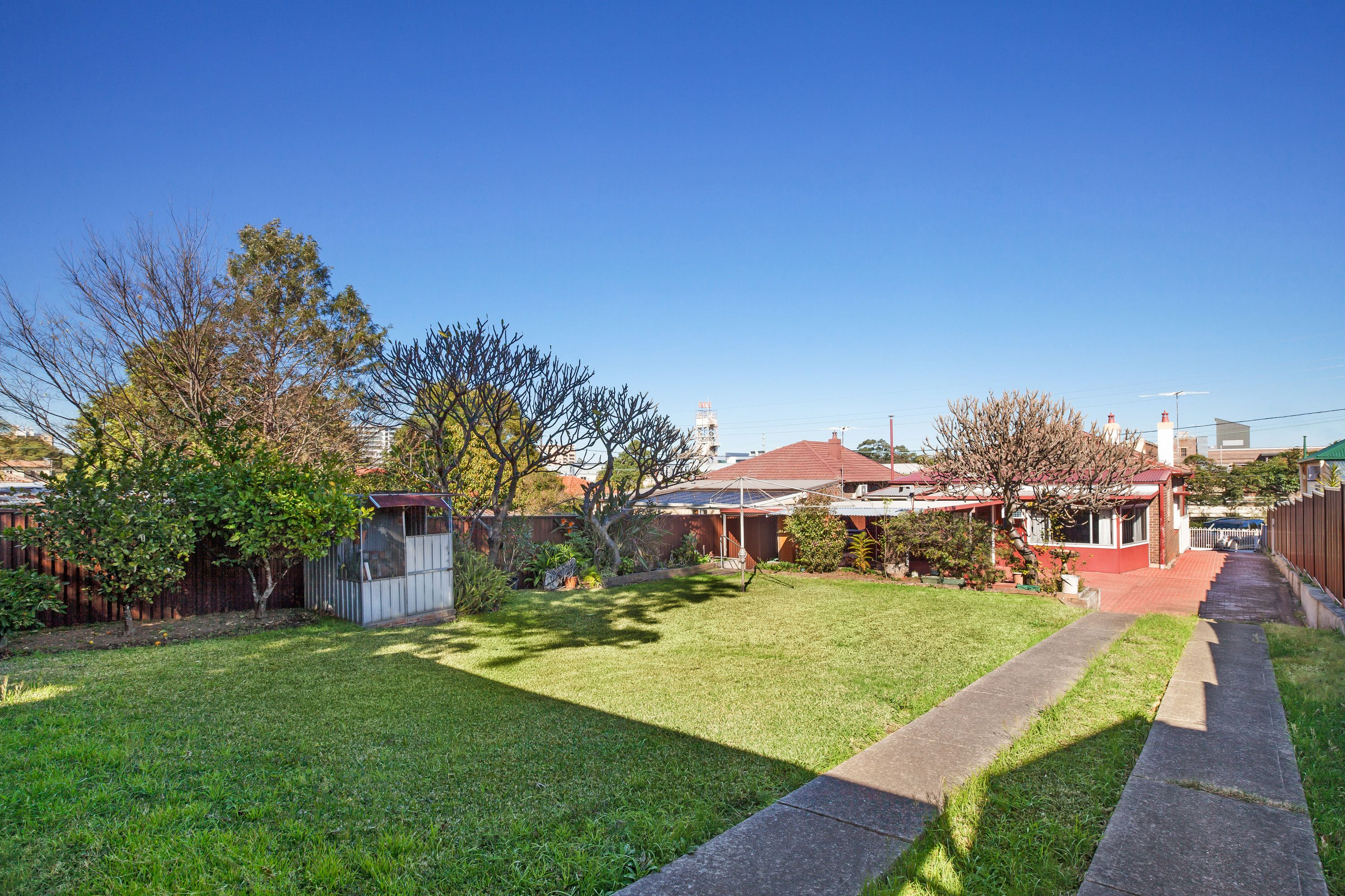 41 Queen Street North Strathfield 2137