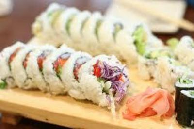 Japanese Restaurant Along St Kilda Road - Ref: 16215
