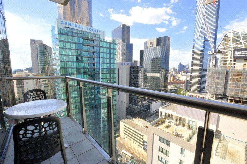 Melbourne Tower: Furnished Two Bedroom Gem Close To Everything!
