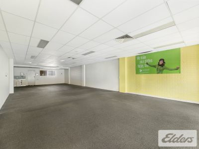 CHEAPEST OFFICE SPACE IN THE BRISBANE FRINGE!