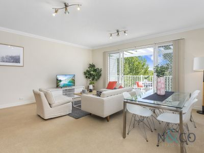 203/12 Orchards Avenue, Breakfast Point