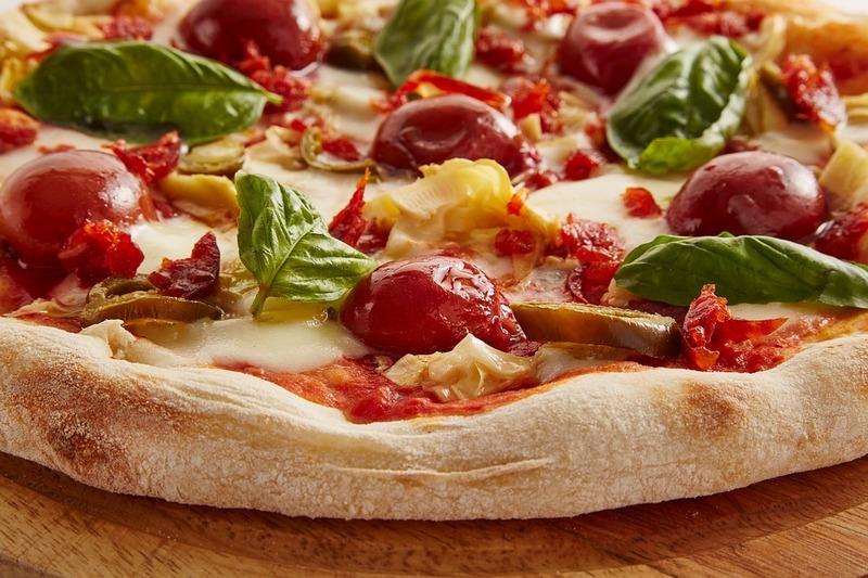 Pizza & Kebab Dine in & Takeaway