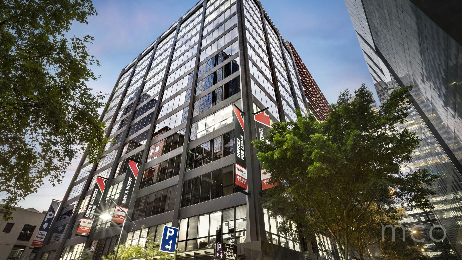 Perfect opportunity for established business to move into the heart of Melbourne CBD