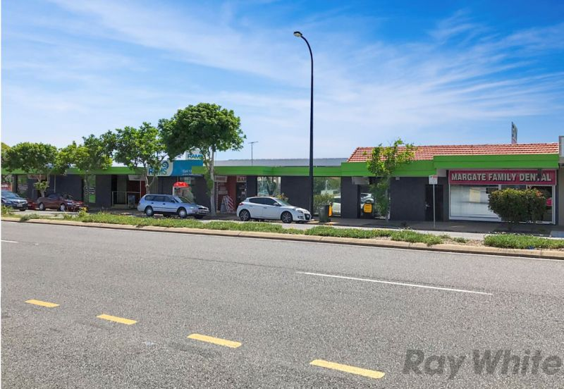 145m2 of Office Space on Oxley Avenue