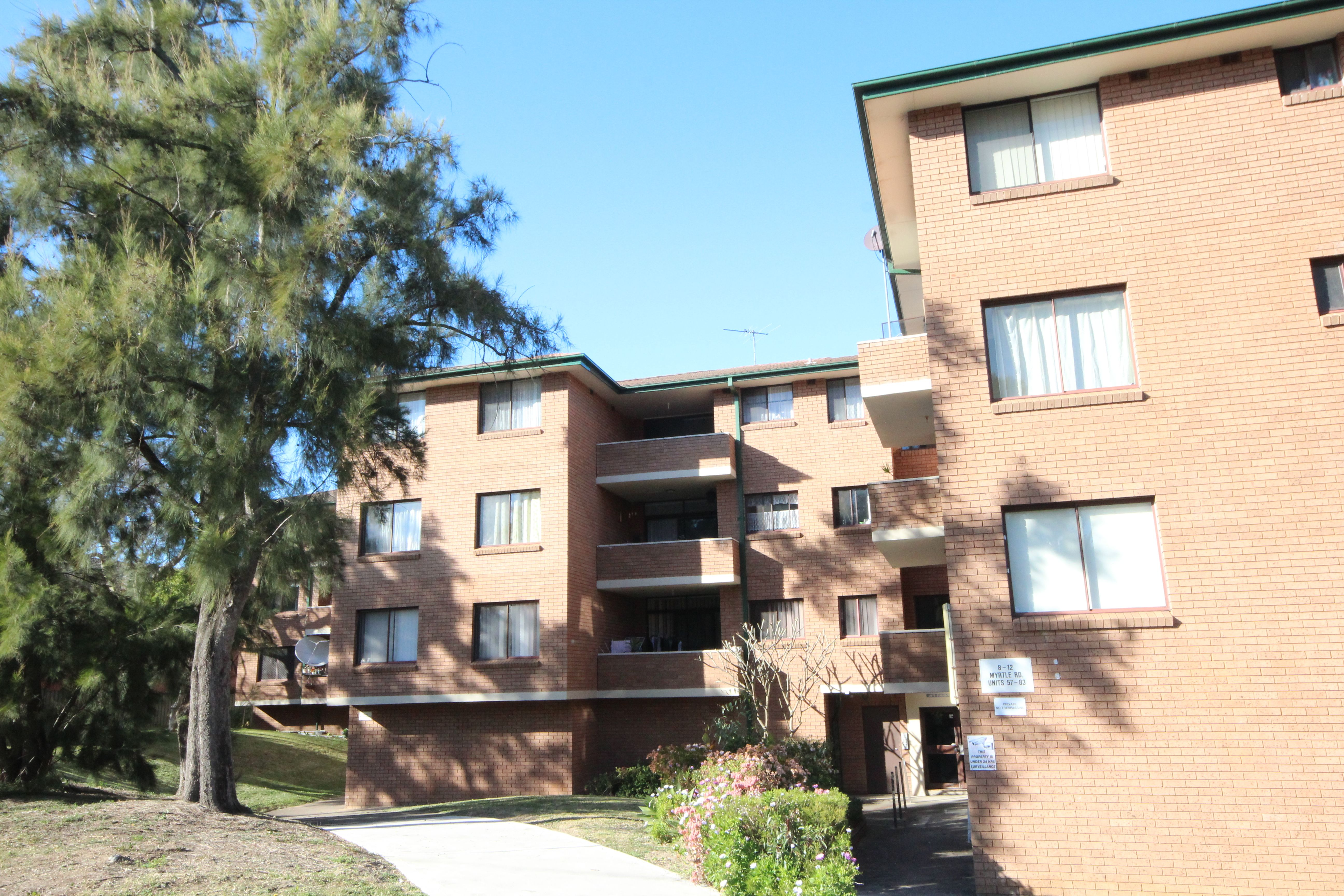74/8-12 Myrtle Road, Bankstown NSW 2200