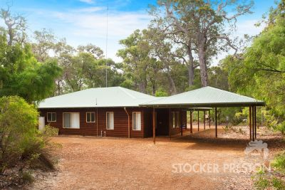 47 Dalton Way, Molloy Island