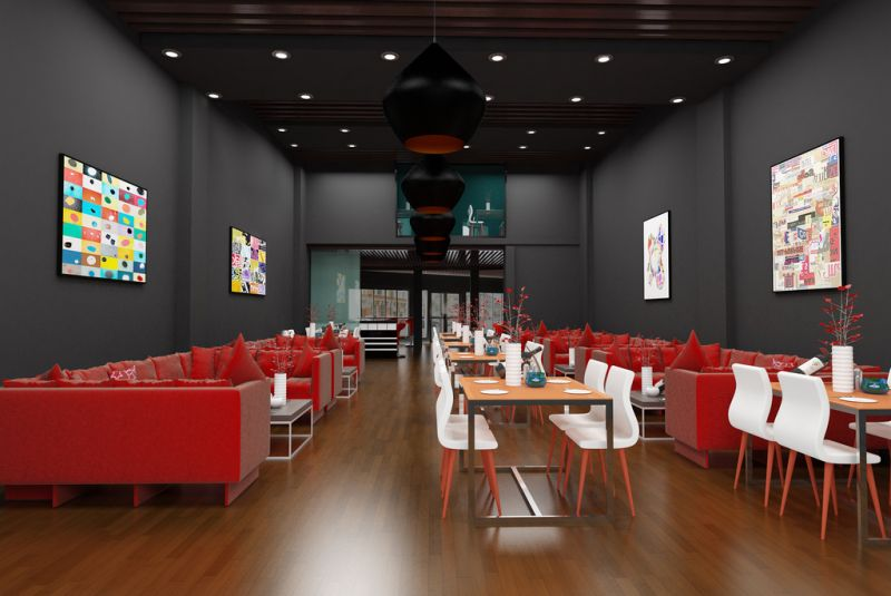Crows Nest's Retail hub – D/A approved bar/restaurant to operate to midnight