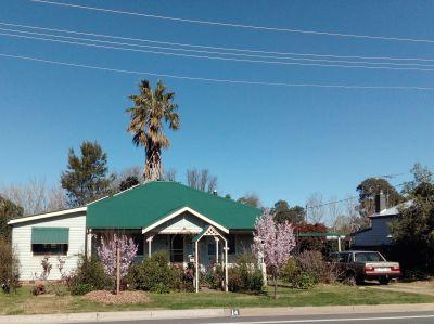 COOTAMUNDRA, NSW 2590