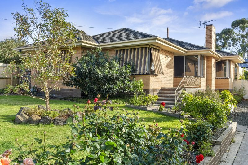 6 Mayrah Court, Grovedale