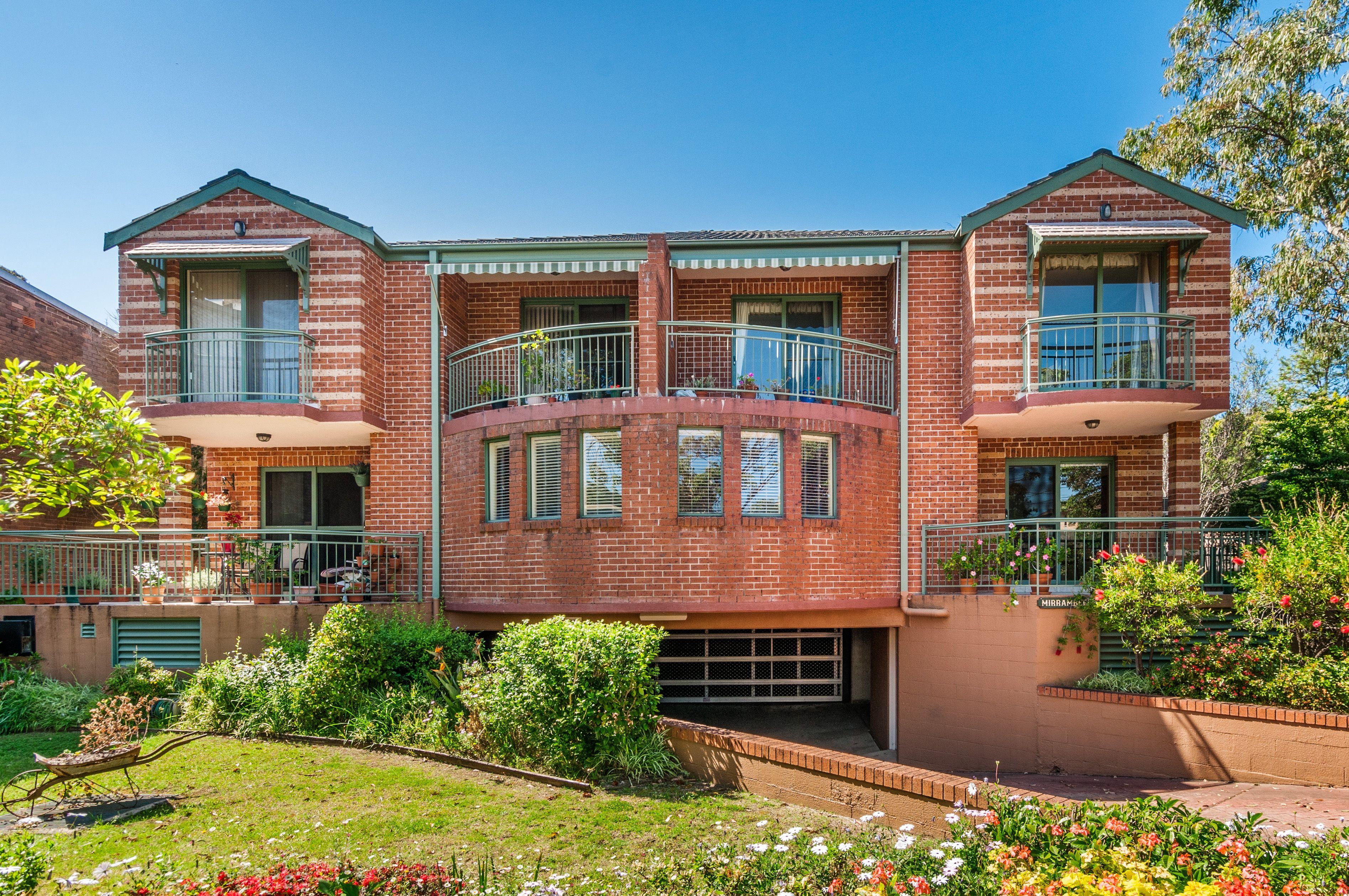 6/8-10 Rochester Street, Homebush NSW 2140