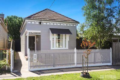 Yarraville 149 Stephen Street