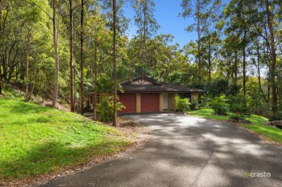 4 Bedroom Family Home in tranquil Setting