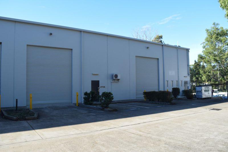 Perfect Ashmore Warehouse