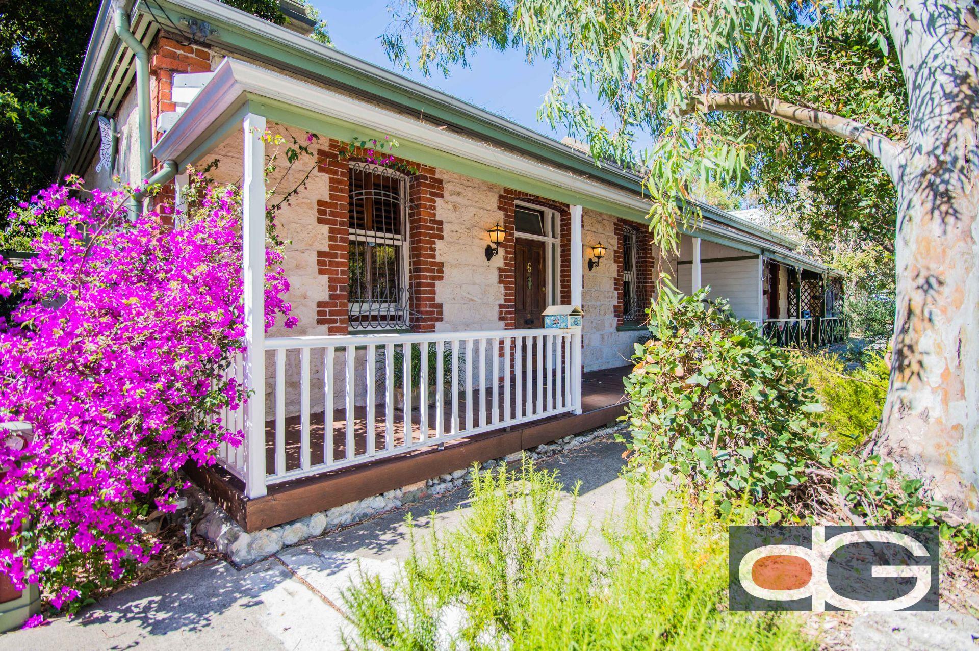 6 Samson Street, Fremantle