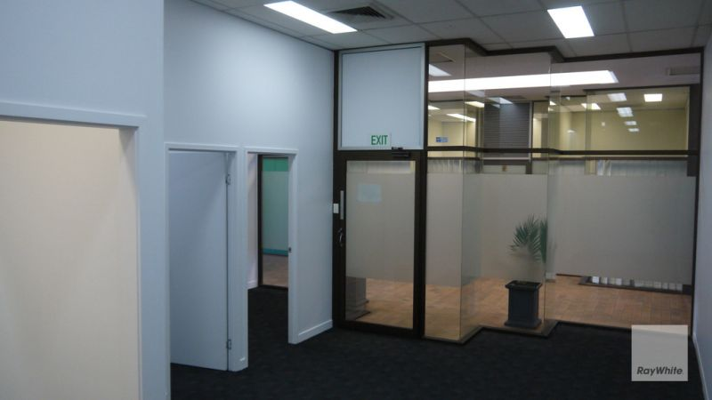 65sqm Suite of Professional Offices In The Heart Of Strathpine