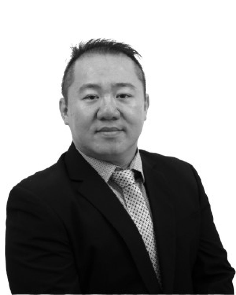 Chi Giang Real Estate Agent