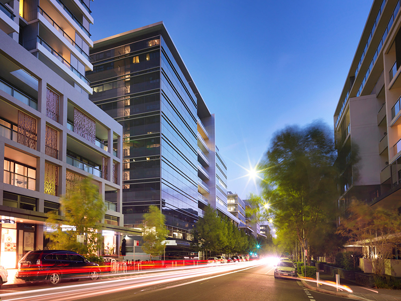 Two A Grade Commercial Assets in the Strategic Heart of Sydney