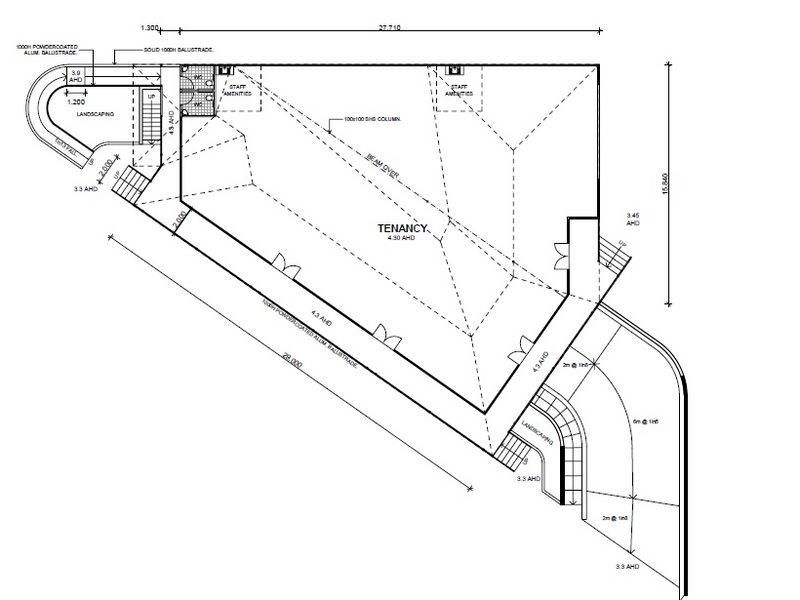 BESPOKE MEDICAL & OFFICE CENTRE WILL BUILD TO YOUR SPECIFICATIONS.