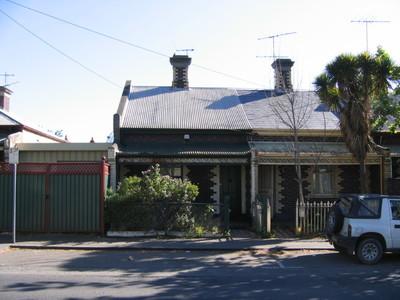 108 Princes Street, Carlton North