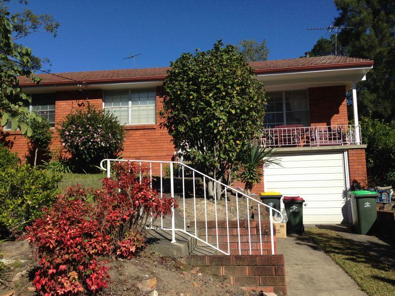 THORNLEIGH, NSW 2120