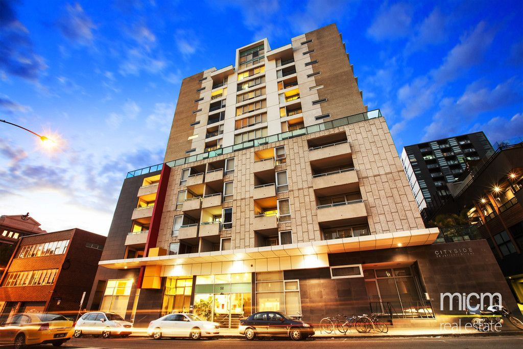 Cityside: 4th Floor - Evertything at Dorrstep!