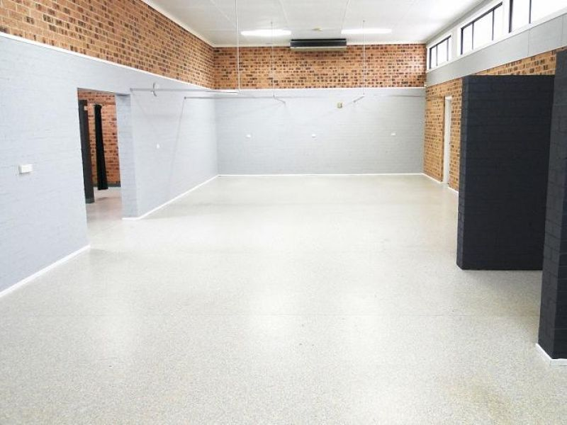 Two Buildings ~ Warby Street Physiotherapy & Hydrotherapy Spaces for Lease