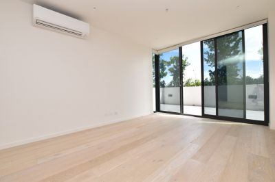 Newly Completed Unfurnished Two Bedroom Apartment in Flourish Parkside Make for Relaxed Living!
