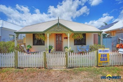 VERY QUIET, CONVENIENT LIFESTYLE LIVING WITH AN EXCELLENT LOCATION!!! JUST PERFECT FOR THE OWNER OCCUPIER OR INVESTOR