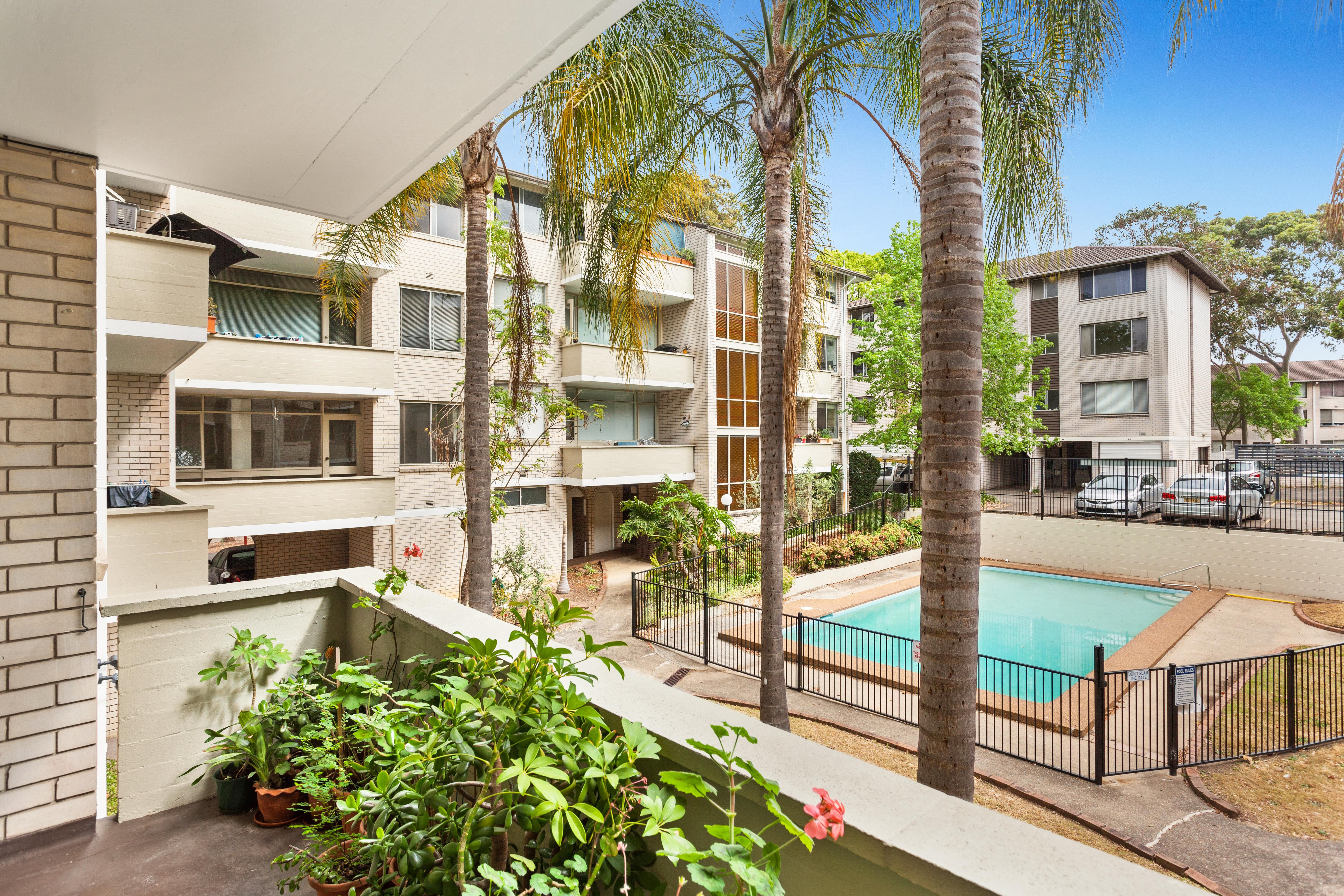 24/135-139 Croydon Avenue, Croydon Park NSW 2133