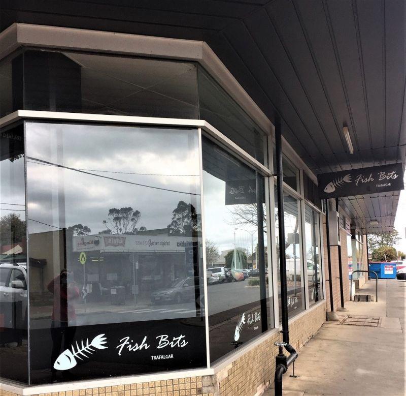 Trafalgar Fish & Chip Shop