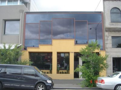 Modern Space in the Heart of Port Melbourne