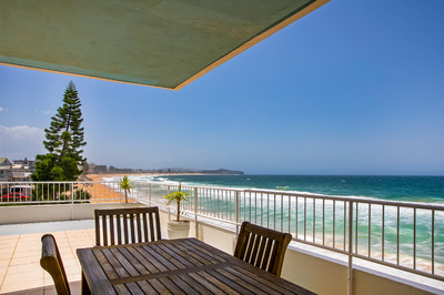 Collaroy Beachfront
