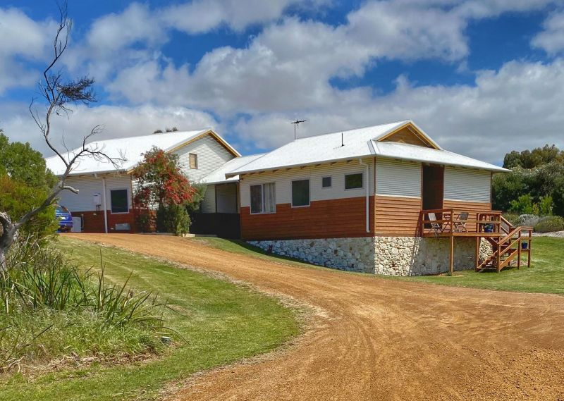 For Sale By Owner: Lot 15 (178) Barook Road, Pink Lake, WA 6450