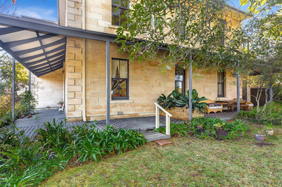 8/6 Everard Street , Hunters Hill