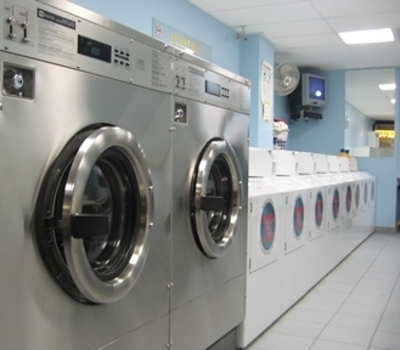 Serviced Coin Laundry in South - Ref: 12708